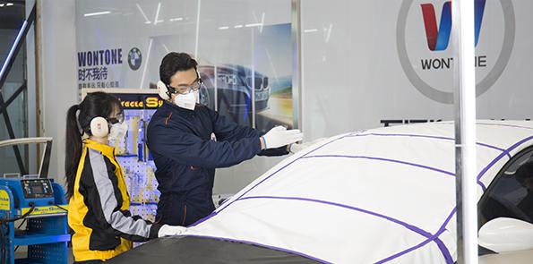 汽车运用与新能源技术工程师